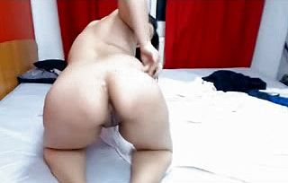 A Ultra cute NRI Duo doing fuck a thon on Webcam.