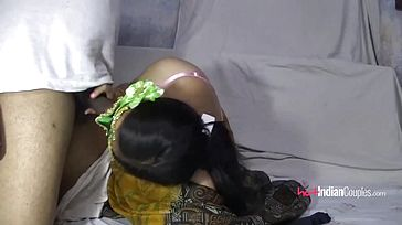 Big Booty Velamma Bhabhi Deepthroating Indian Meatpipe