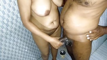 Indian Mummy Deep throating Friend Man meat In Douche Jizz On Thick Mammories Douche Fuck fest