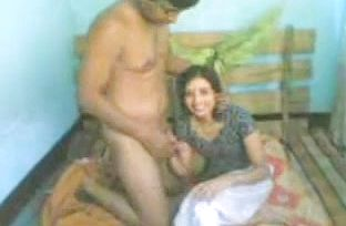 Indian Duo Romp Banged Hard Recorded By Buddy mms