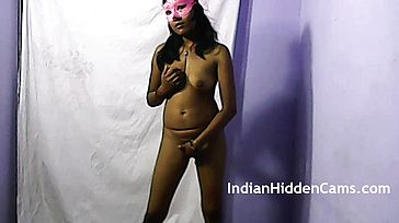 Indian school teenager Radha Ly Filmed During fuckfest