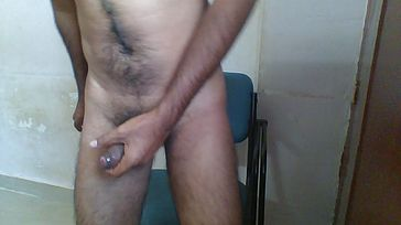 INDIAN nubile Mitt PUMP getting off