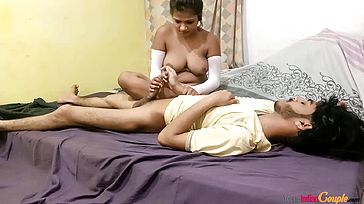 Indian Teenage Getting Vulva Creampie With Rough Hot Bang out