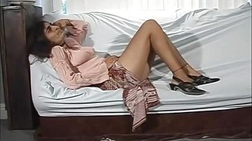 Exotic adult movie star In insane Amateur, onanism Porno Sequence