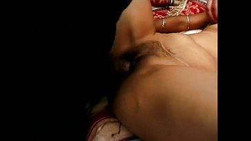 Indian Beauty Pulverized And Creamed