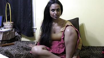 Nasty Lily - Bhabhi Roleplay in Hindi (Diwali Special)