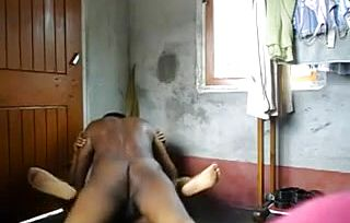 22 Aunty Hotwife with Uncle Sema Masala Wowo