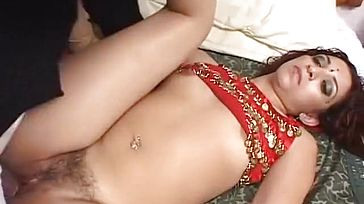 Exotic Sex industry star In handsome indian, cum shots Adult Flick