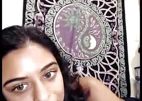 Indian duo fooling around On Cam