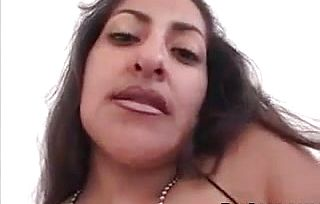 Huge chested Indian Gets Ravaged pov