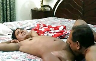 Mature Indian Licked And plowed