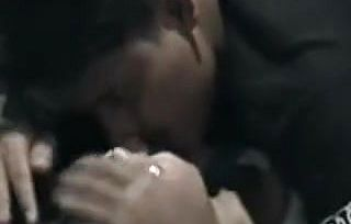 Desi hookup homemade movie Of a Crazy Duo pummeling
