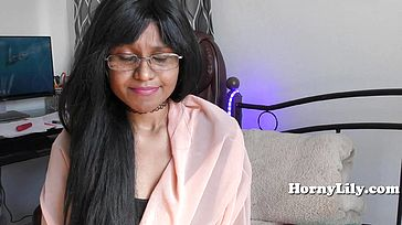Indian ultra kinky Mommy Roleplay in Hindi