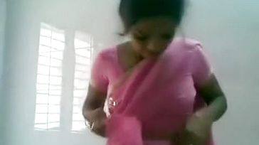 Astounding whore Pummeled rigid in homemade Indian hump vid
