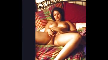 Chubby Indian Amateur Orgasm